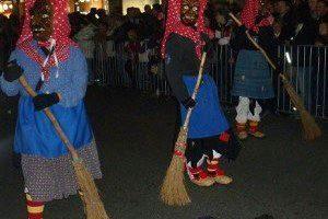 Karneval Todtmoss