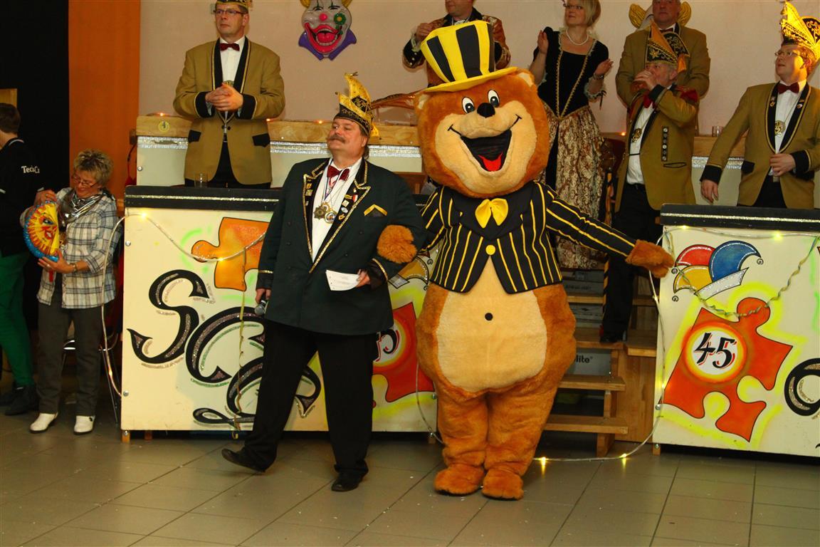Sollstedter Karneval
