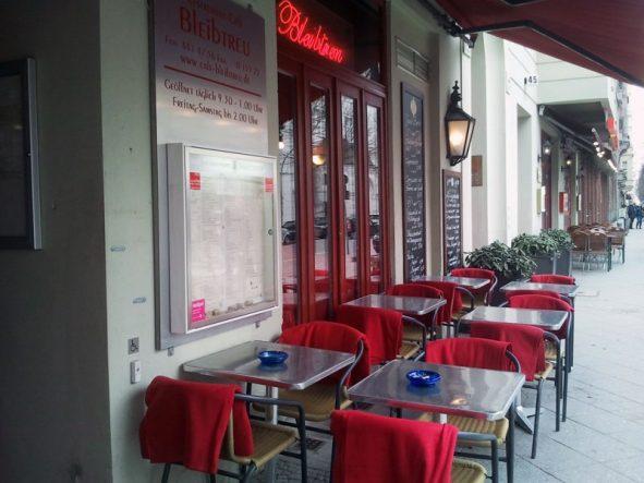 Ein (nicht nur) kulinarischer Tag in Berlin...