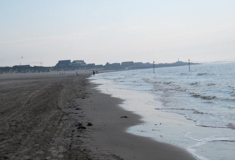 Baltrum - Von Wattwanderungen, Seehunden und ganz viel Sonnenschein.