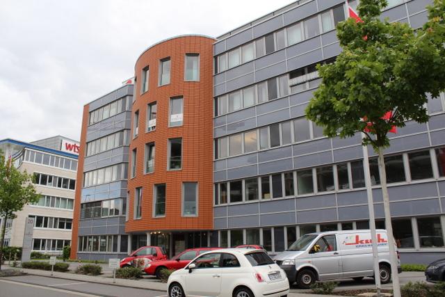 Haus i Pilot in Düsseldorf