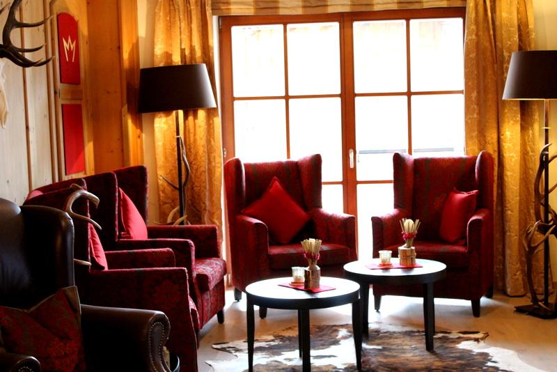 Das Hotel Rübezahl in Schwangau - Von Prinzen, Schlössern und Waldgeistern