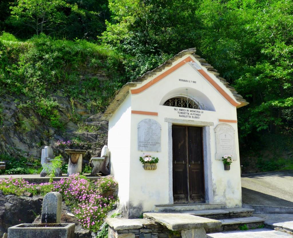 Tappia - Brunnen