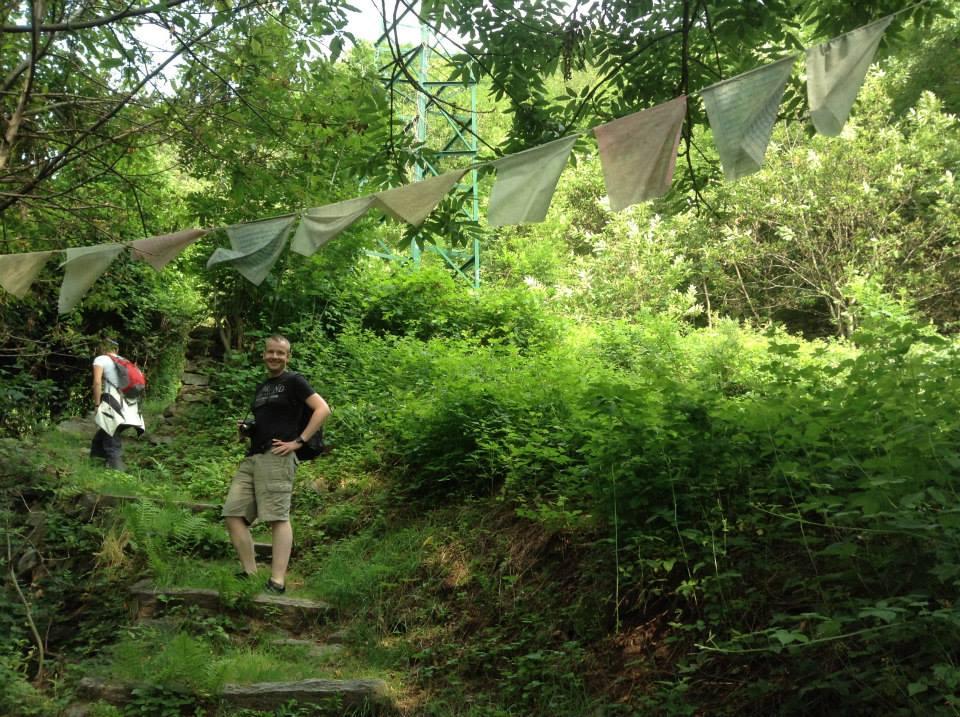 Ein Wandertagebuch: Erlebnisse im Antronatal – unentdecktes Wanderland - Teil 2