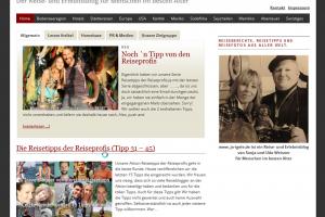 joigele.de Screenshot