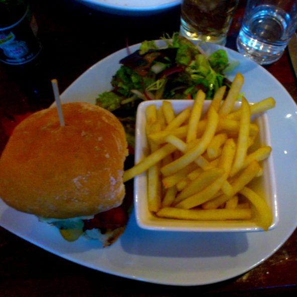 Bath: Englische Köstlichkeiten und die besten Fish & Chips ever!