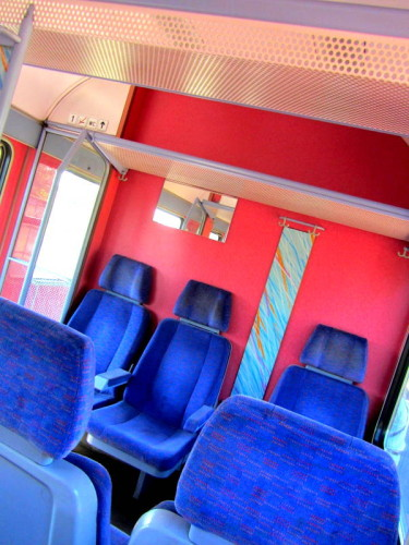 D Zug 1 Klasse MAV Ungarn