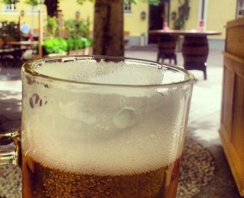 bier nach stiegl tour