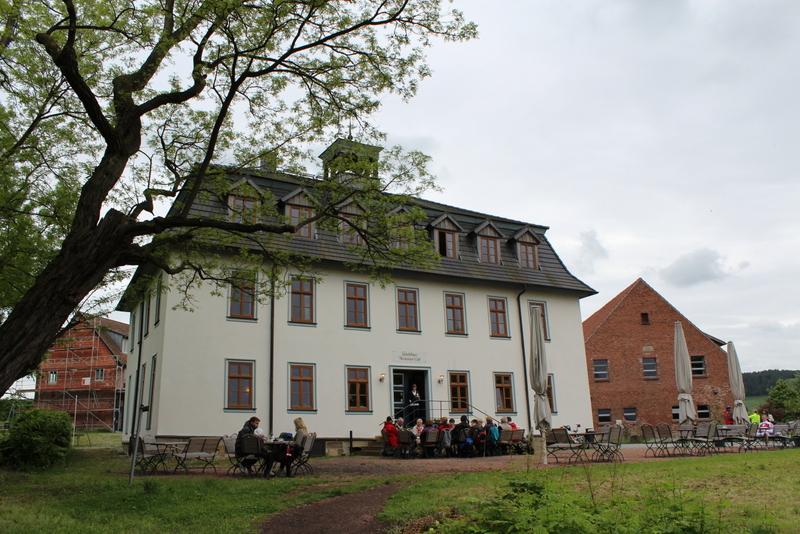 Restaurant Gut Wilhelmsglücksbrunn