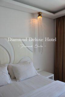 Ein Hotel zum Verlieben: Das Diamond Deluxe Hotel auf Kos