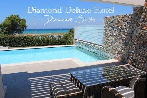 Ein Hotel Zum Verlieben Das Diamond Deluxe Hotel Auf Kos