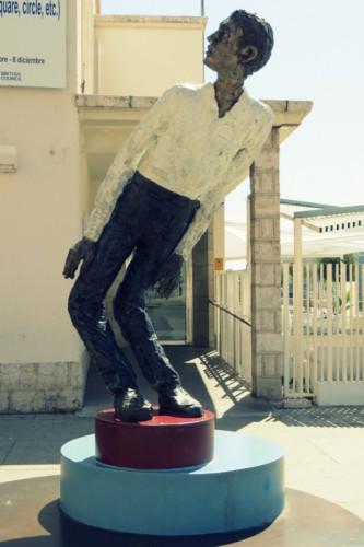 Malaga Kunst