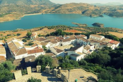Ein Single-Urlaub in Andalusien: Meine Erfahrungen mit Adamare
