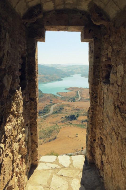 Wanderung Singlereise Andalusien