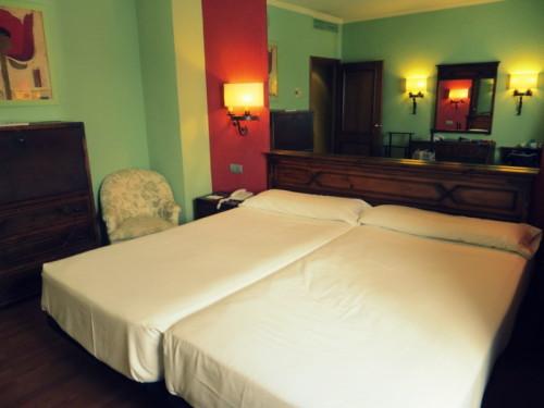 Zimmer Singlereise Sevilla