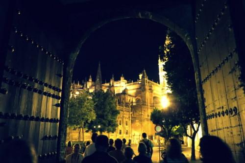 Sevillia - Singlereise