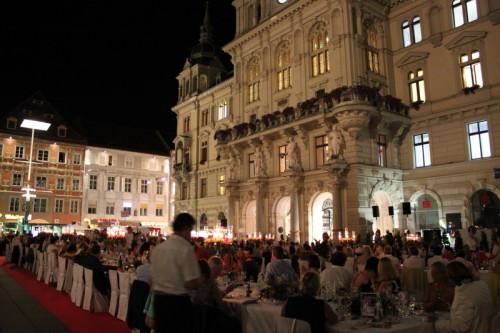 Genusshauptstadt Graz