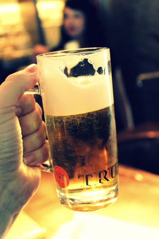 Erlebnis Bierbrauen: Mein Braukurs in Österreich