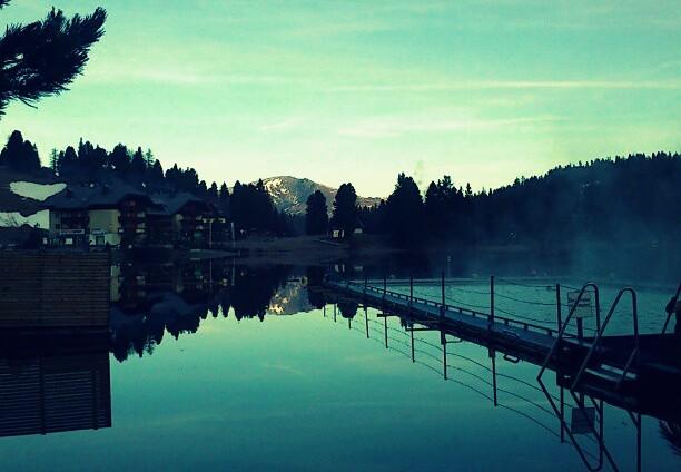 Der Coolste Pool - Hochschober