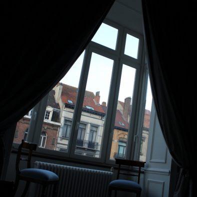 B&B Le Seize in Brüssel und warum ich dort gerne sofort einziehen würde