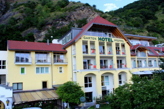 Eine Nacht entspannt: Der Wellness-Hotel-Guide für Österreich