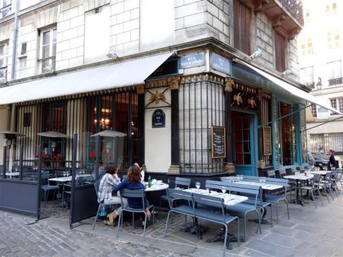 Geheimtipps der Großstädter - Paris
