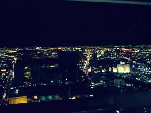 Stratosphere Hotel Las Vegas