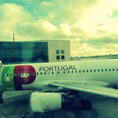 Ein Mädelsurlaub in Lissabon - Wintertage in Portugal