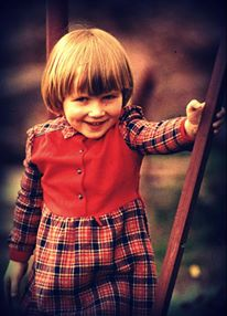 Kinderfoto Janett