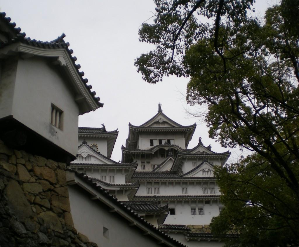 Schloss, Burg
