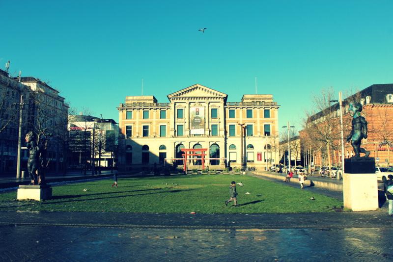 Das Übersee Museum Bremen