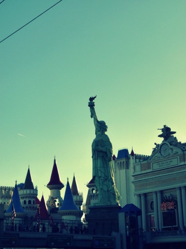 Ich – Halli Galli – Las Vegas ! Oder wie ich dem Glückspiel verfiel – Teil 2