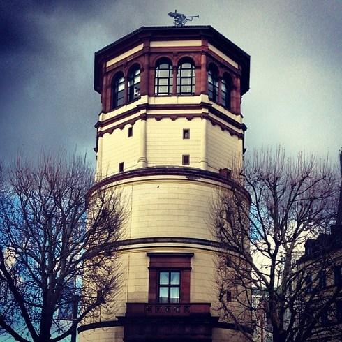 Schlössertour Düsseldorf