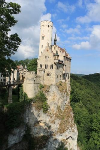 Schloss Lichtenstein -  (c) Burgerbe.de