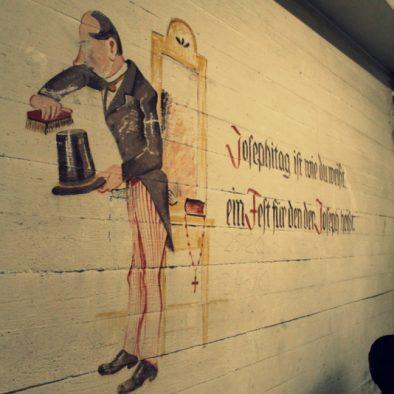 Wenn Gebäude reden könnten - Eine Tour durch den stillgelegten Flughafen Tempelhof