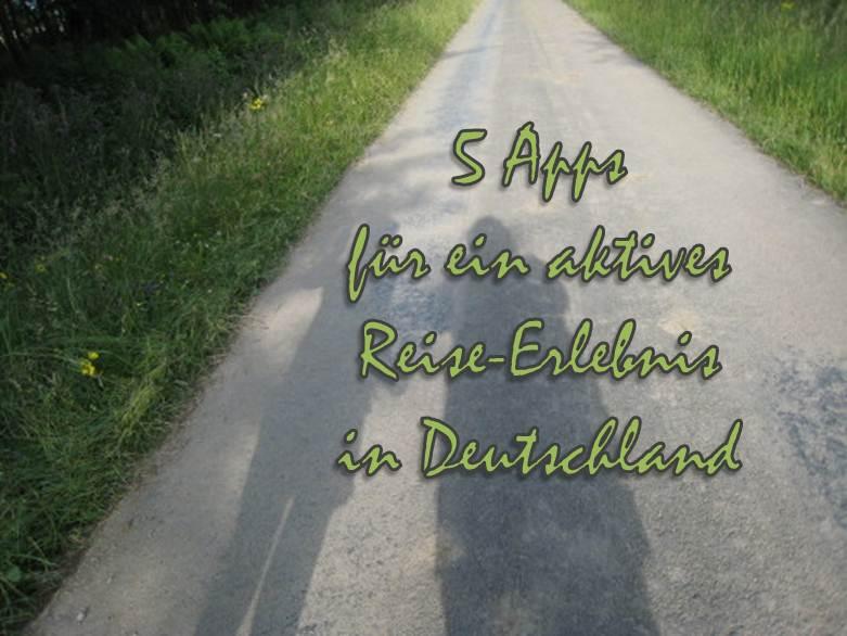 5 Apps Vielweib
