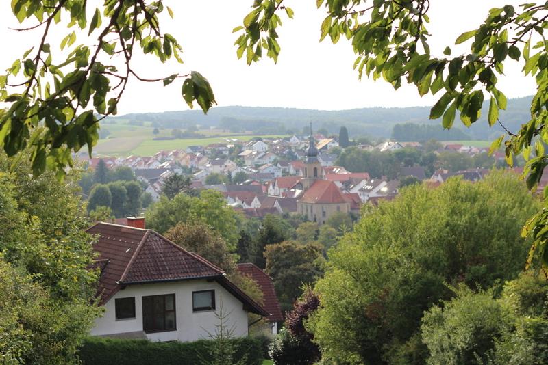Radtour Kraichgau