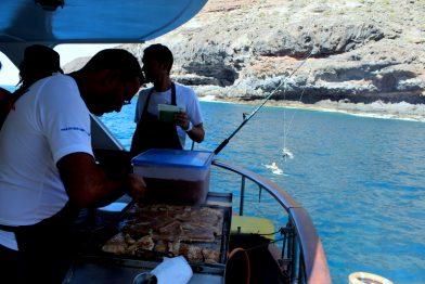 Mein La Gomera Tagebuch: Von Grindwalen und Barfusswandern
