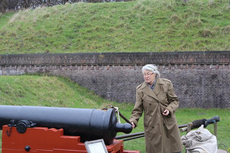 Ein Mädelswochenende in Nordholland erleben.