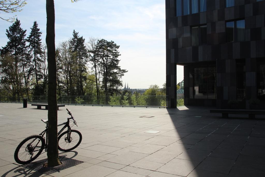 Radeln in Luxemburg