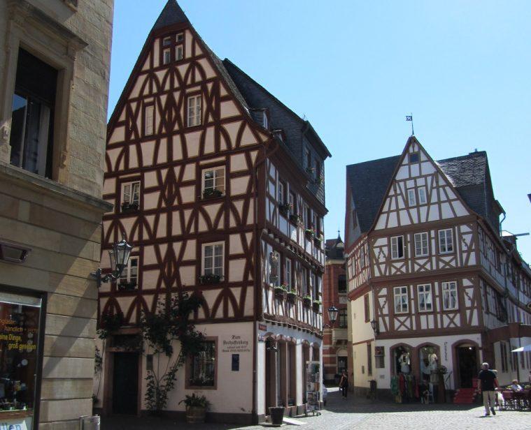 Ein Wochenende in Mainz