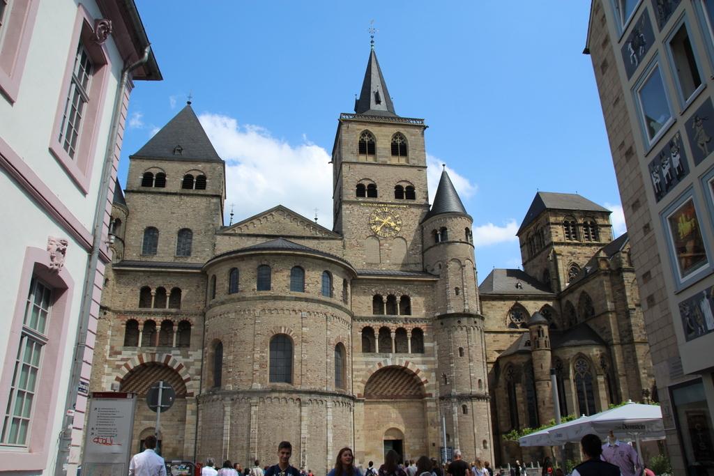 Der Trierer Dom