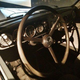 Das Automobilmuseum in Turin - auf vier Rädern durch die Geschichte, oder wo ihr die schönsten Autos von Turin findet
