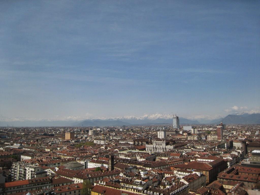 Turin auf eigene Faust: 4 Wege für eine Erkundungstour