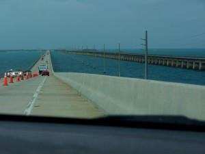 Roadtrip in Amerika – meine Lieblingstrecken: Florida Stadt bis Key West