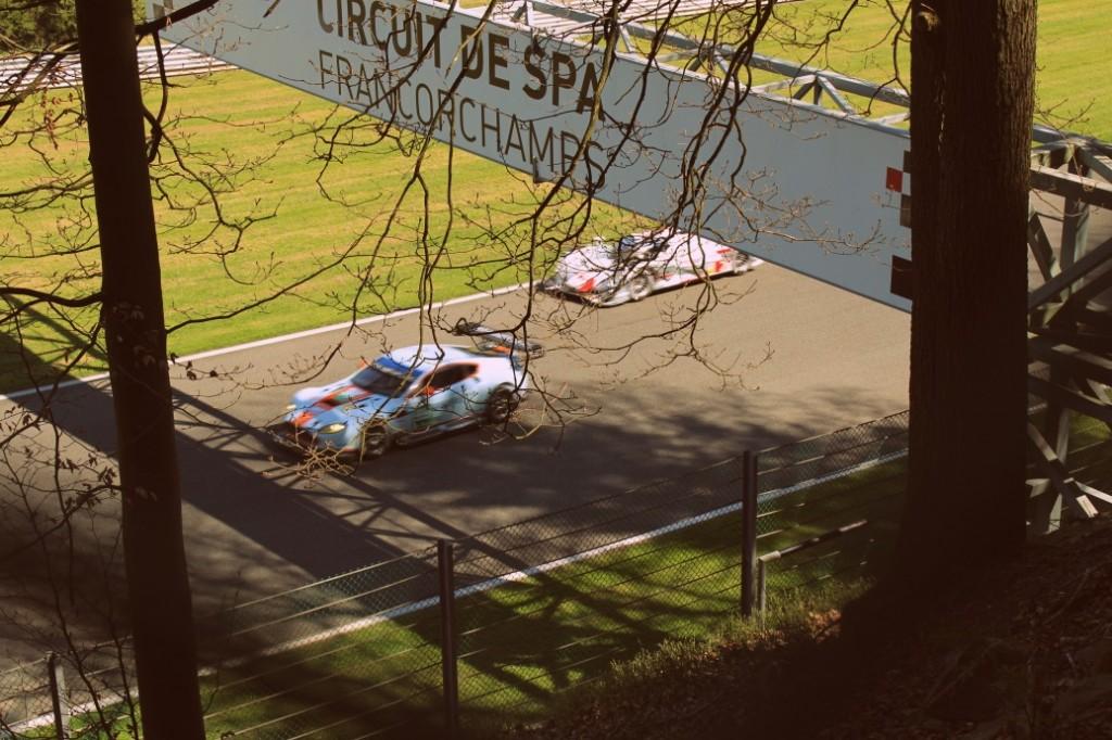 Ausflugsziel: Motorsport - 5 Rennstrecken, die man sich einmal angeschaut haben sollte