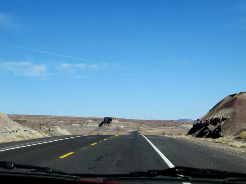 Roadtrip Grand Canyon - Las Vegas
