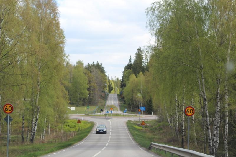 Schweden Roadtrip