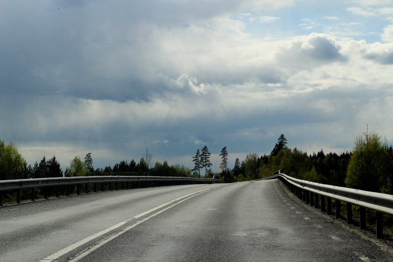 Kurz-Roadtrip durch Süd-Schweden -  von Ålshult nach Tosteberga