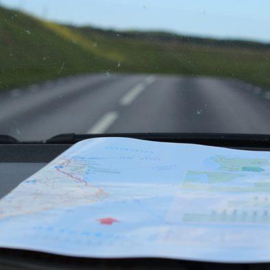 Kurz-Roadtrip durch Süd-Schweden von Tosteberga nach Trelleborg